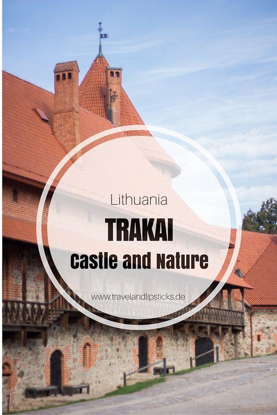 Ein Tag in Trakai I Litauen