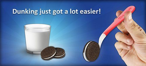 12 Awesome Inventions You Don T Need But You Want Oreo Dipper