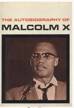 Malcolm x autobiography essay