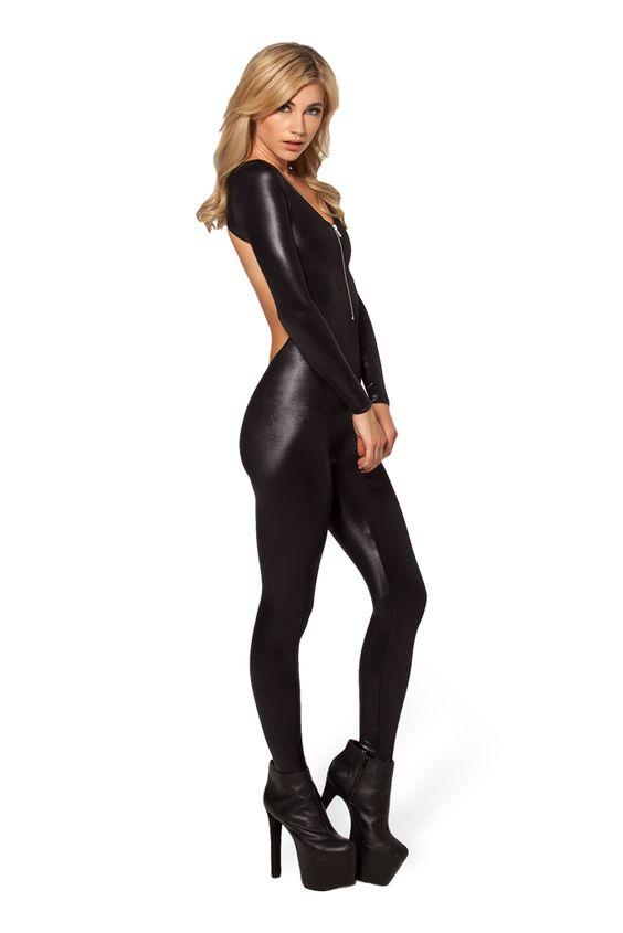 Battle Catsuit by Black Milk Clothing $120AUD