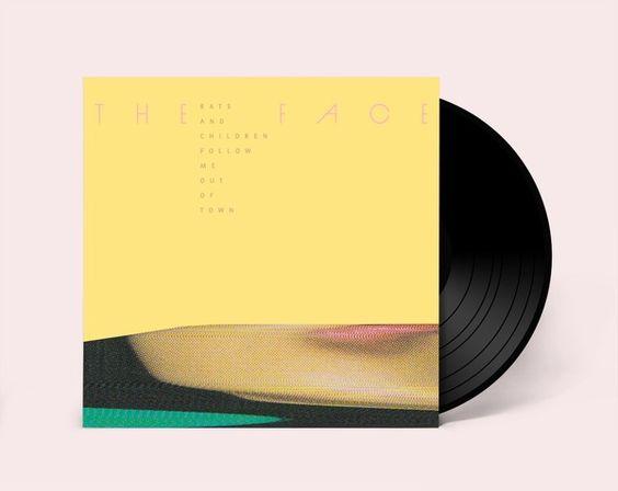 """""""Love Vinyl   leciel"""" in Grafik"""