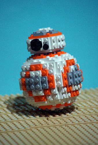 BB-8 | Flickr - Photo Sharing!