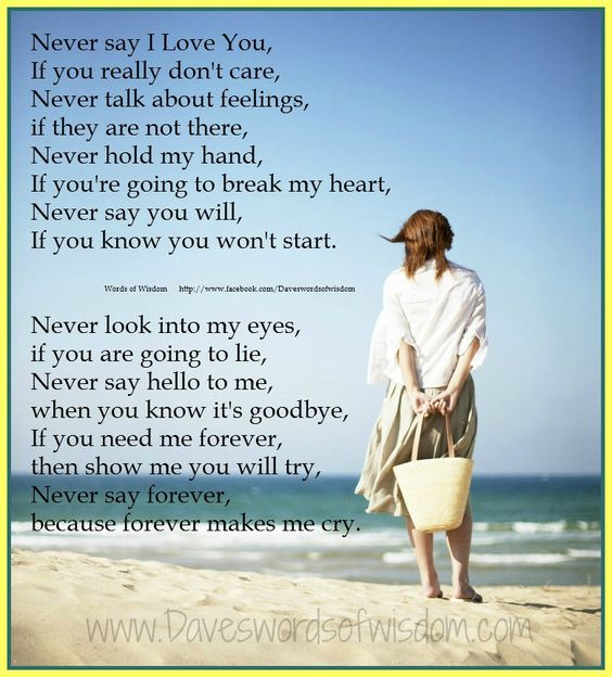 I Love You More Poem: Wisdom, Words And Spiritual Quotes On Pinterest