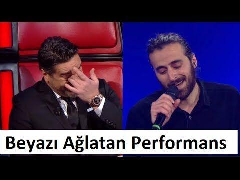 Umut Kac Aksam Olur Karanliga Kalirsin Beyazi Aglatan Performans O Ses Turkiye Final 2019 Youtube Sarkilar Muzik Indirme Muzik
