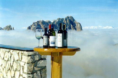 Bom dia! Tirol do Sul - Dolomitas: a terra dos vinhos brancos minerais e frescos, tintos elegantes e frutados. (VÍDEO) https://www.youtube.com/watch?v=uionoOpvHIM  #italia #dolomitas #vinhositalianos #vinhos #roteiros