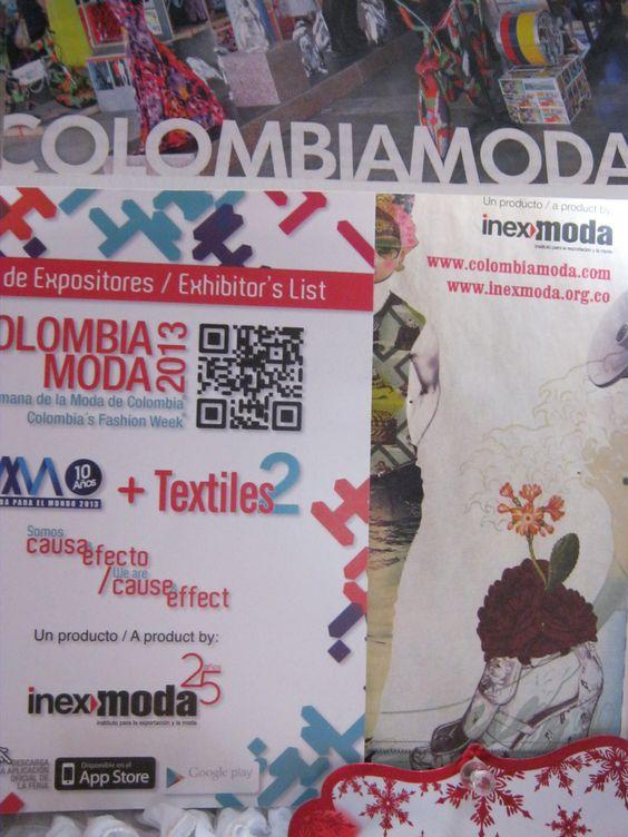 La inmensidad de la creatividad de la semana de la Moda. Medellin 2.013