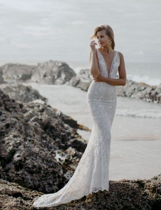 Made With Love Riley Luxe Wedding Dresses Designer Wedding