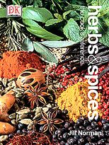 The best all around reference book for spices!