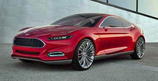 2016 ford fusion sport mode rn6 autocar release date. Black Bedroom Furniture Sets. Home Design Ideas