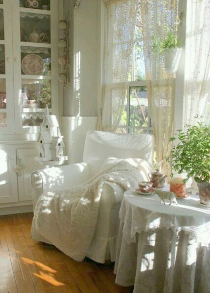 Home Interior Design Tips From The Pros Shabby Chic Living Room