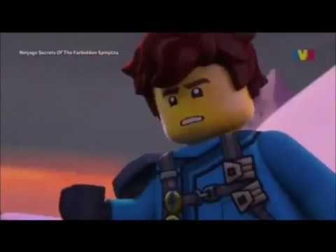 Lego Ninjago Season 11 Episode 16 In English Lego Ninjago