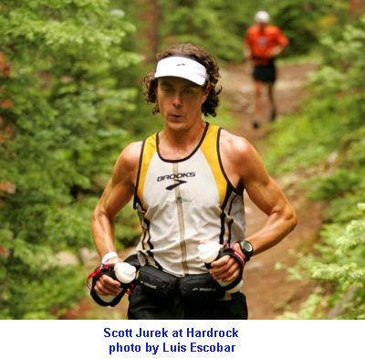 Vegan ultramarathon runner: Scott Jurek 7-time champion of the WS 100!!!
