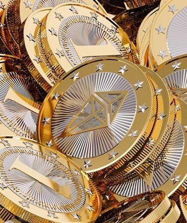 Bitcoin Gold Grafico