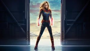 Captain Marvel Kapten Marvel Film Superhero Nick Fury