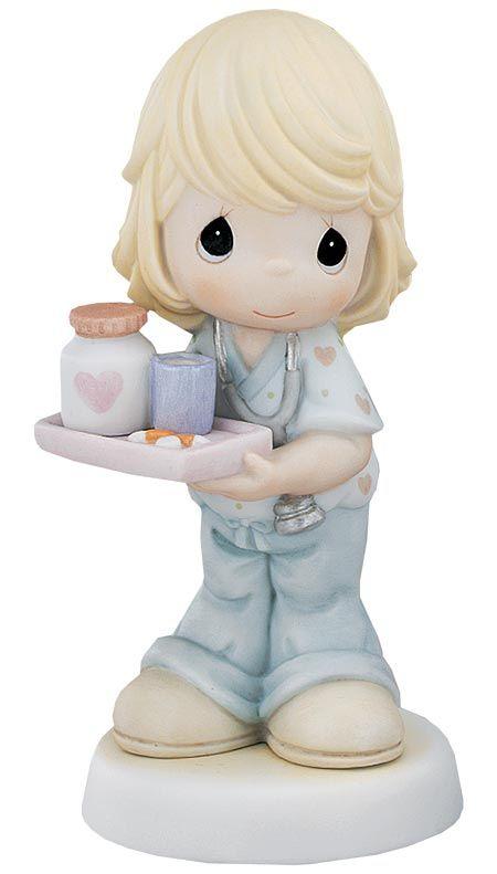 Nurse, Precious Moments ~k