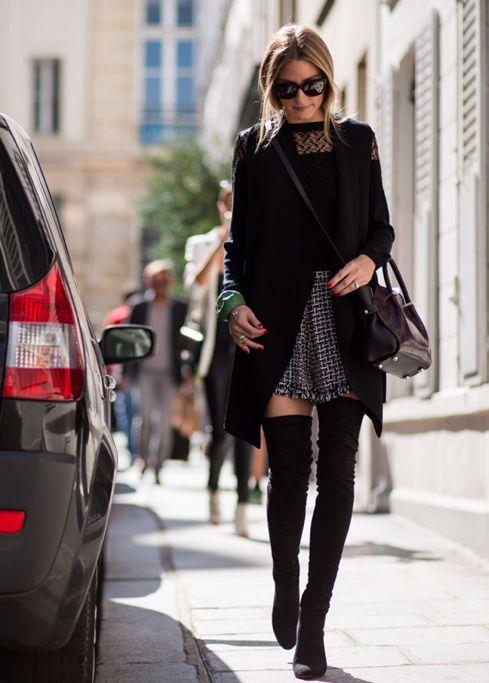 Photo street style