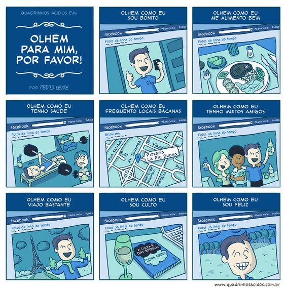 por Pedro Leite Quadrinhos Ácidos http://www.quadrinhosacidos.com.br