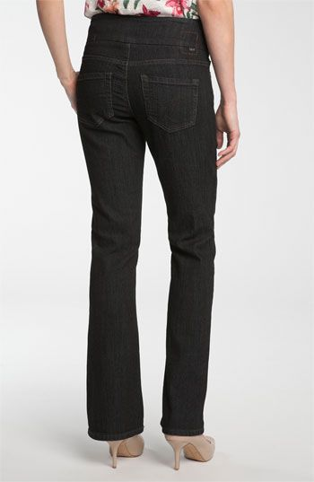 Anti-muffin top jeans by JAG
