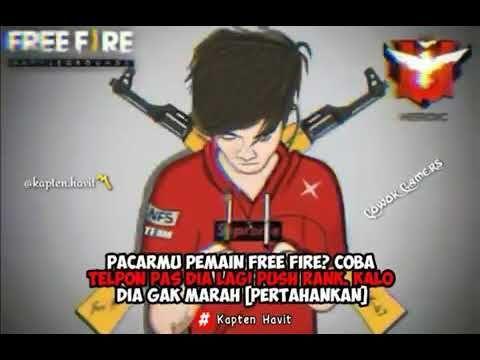 12 Gambar Gamers Kartun Keren Free Fire Free Fire Game Download Customize 3dwall Kartun Gambar Foto Sampul