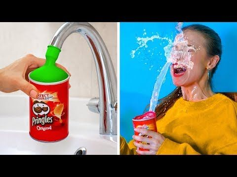 Top Sibling Pranks Trick Your Sisters And Brothers Funny Diy
