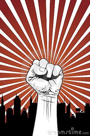Ik laat een gebalde vuist uit het hoofd komen die staat voor macht. dus mijn thema is macht. ik heb het gekozen, omdat veel mensen macht willen waardoor er veel oorlog ontstaat.