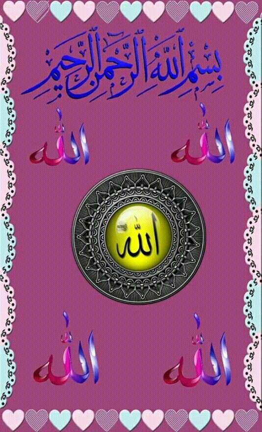 Medine Gul Adli Kullanicinin Allah Panosundaki Pin
