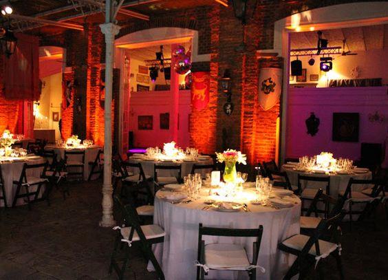 Eventos TRIGO: Trigo Ambientaciones En Lowlands Club, Belgrano