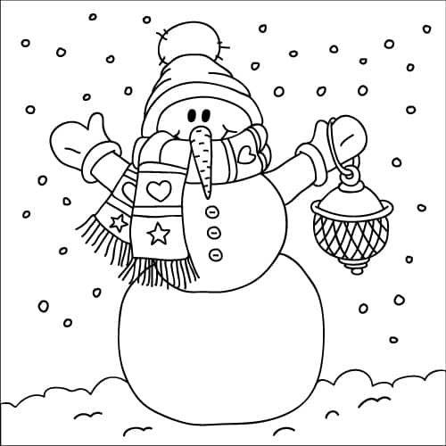 Disegni Di Natale Da Colorare 3 Anni Natale Disegni Per Bambini Da Colorare Nostrofiglio It Down Nel 2020 Libri Da Colorare Disegno Per Bambini Disegni Da Colorare