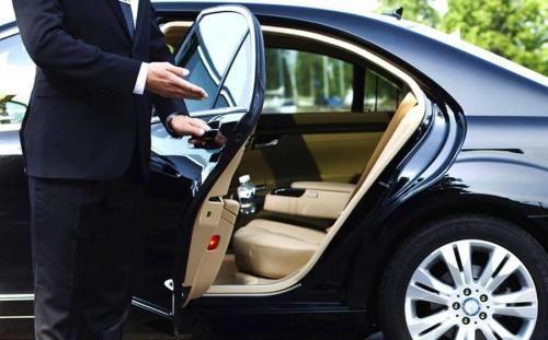 Bodrum Chauffeured Car Rental Otomobil Hayat Kemer