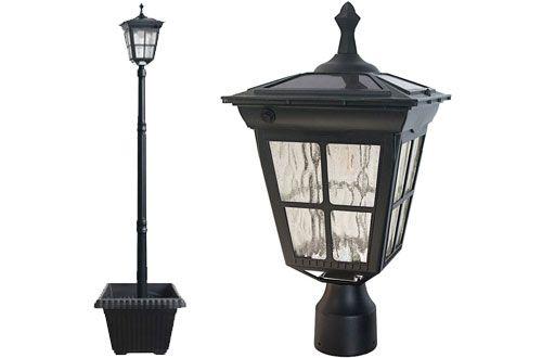 Top 10 Best Outdoor Lamp Post Lights For Street Garden Outdoor Lamp Post Lights Outdoor Lamp Lamp Post