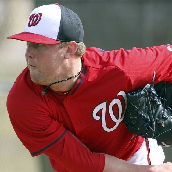 VIERA, Fla. – Only three locker stalls went unclaimed when the Washington Nationals opened camp last week.    One is next to Drew Storen, entering his sixth season in the Washington bullpen but his first