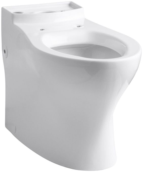 Persuade Curve Comfort Height® Elongated Toilet Bowl