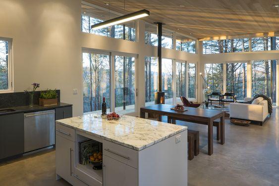 Gallery of Lantern Ridge House / Studio MM Architect - 16