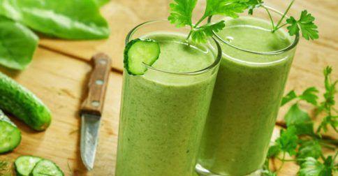 Εξαφανίστε το λίπος από την κοιλιά με αυτό το ρόφημα!: http://biologikaorganikaproionta.com/health/239383/: