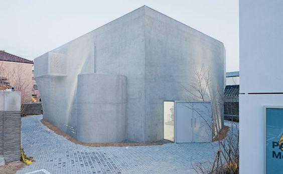 K3 for Kukje Gallery | SO – IL | Seoul | Project Portfolio | Architectural Record