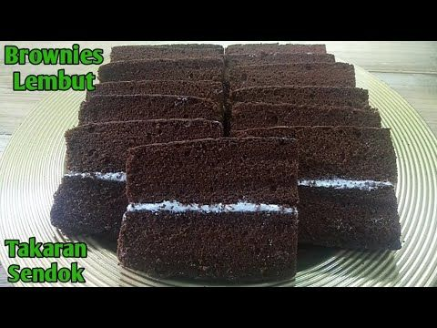 Brownies Panggang Oven Tangkring Takaran Sendok Empuk Dan Lembut Anti Gagal Youtube Di 2020 Brownies Resep Kue Panggang