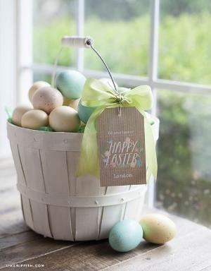 Happy Easter by Lakshaya Singh