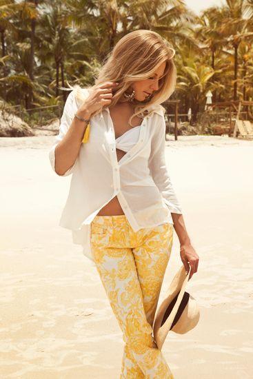 #CAMPANHA - Jessica Olsson na #MOB - Notícias - Guia JeansWear : O Portal do #Jeans