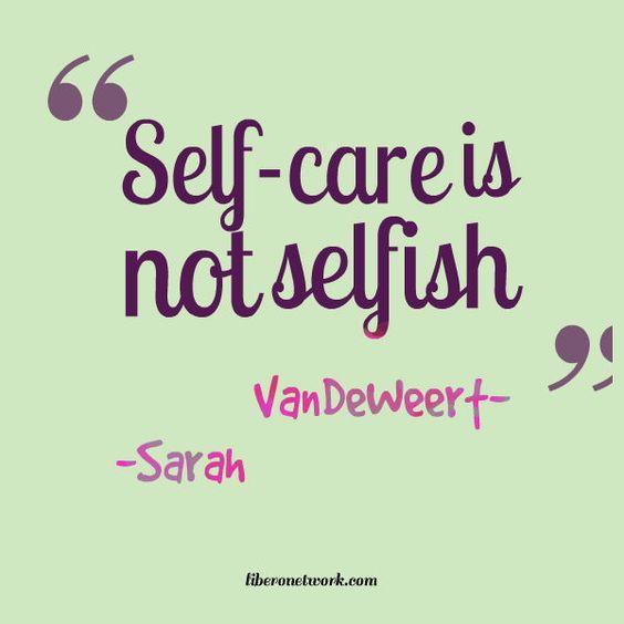 Libero Network #selfcaresunday #selflove #recovery