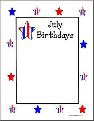 july 4th birthdays celebrities