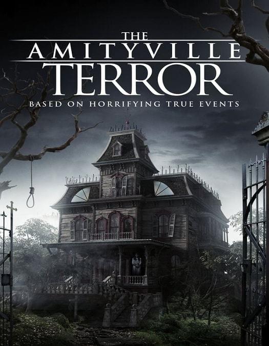 Baixar Amityville O Terror Dublado E Online Filmes De Terror