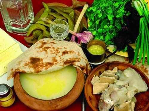 Pinterest the world s catalog of ideas for Armenian cuisine cookbook