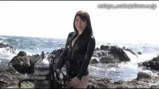 AntiqueScuba - YouTube