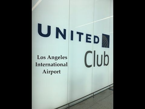 United Club At Lax Phillipsloop Unitedclub Unitedairlines Lax Terminal7 Lounge Lounging Loungehopping Loungebuddy Travel With Images The Unit Club Travel Videos