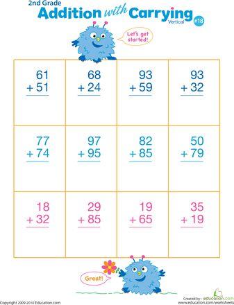 Addition Worksheets pattern addition worksheets : Pattern Worksheets : shape pattern worksheets 4th grade Shape ...