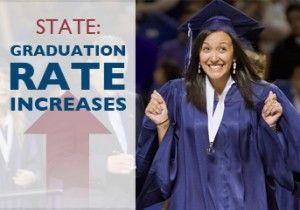 The iowa department of education released graduation rates for the