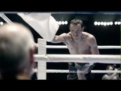 Rexona for Men lanza campaña con la imagen y fuerza de Juan Manuel Márquez