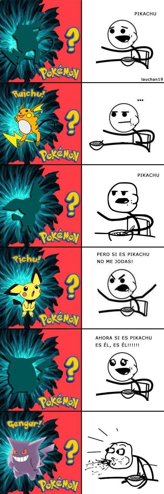 Chistes De Pokemon Dragon Ball Z Naruto Y Naruto Shippude Pokemon Memes Pokemon Funny Funny Memes
