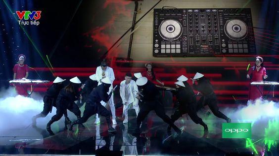 """The Remix """"HÒA ÂM ÁNH SÁNG"""" Season 2 LIVESHOW 4 - World Music"""