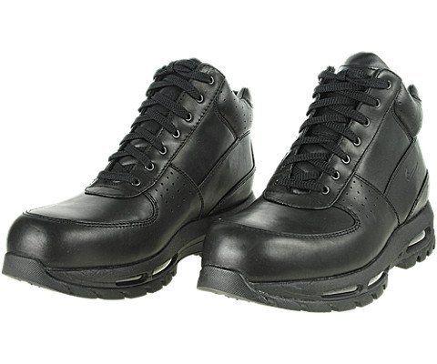 ... Nike ACG Air Max Goadome Mens Boots Black 865031-009 Nike a